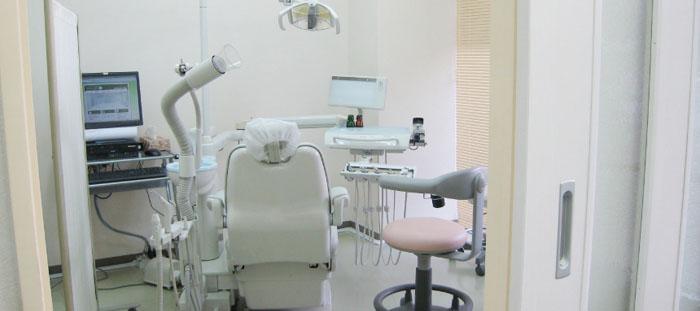 やまもと歯科 治療について